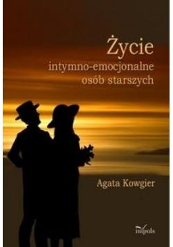 Życie intymno-emocjonalne osób starszych
