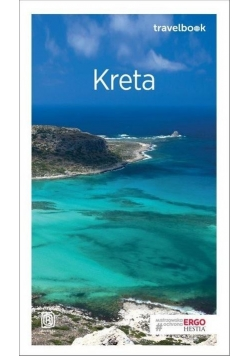Travelbook - Kreta w.2018