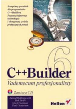 C++ Builder  Vademecum profesjonalisty