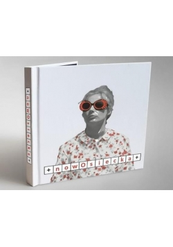 nowOsiecka (książka + CD)