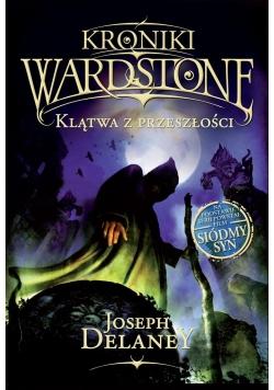 Kroniki Wardstone T.2 Klątwa Z Przeszłości