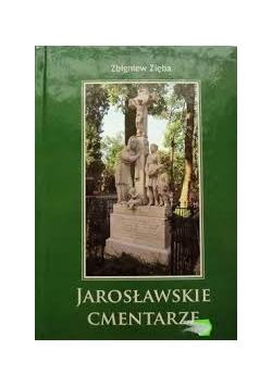 Jarosławskie cmentarze