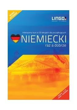 Niemiecki raz a dobrze