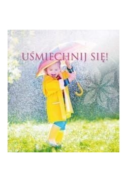 Muszelka 13 - Uśmiechnij się!