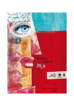 39,9, Audiobook