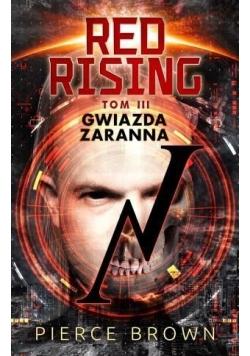 Red Rising T.3 Gwiazda zaranna