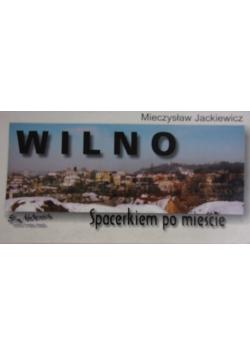 Wilno -Spacer po mieście
