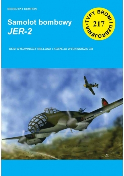 Samolot bombowy Jer-2