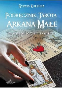 Podręcznik Tarota Arkana Małe