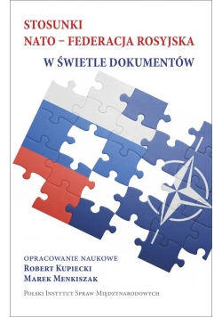 Stosunki NATO - Federacja rosyjska