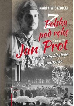 Z Polską pod rękę
