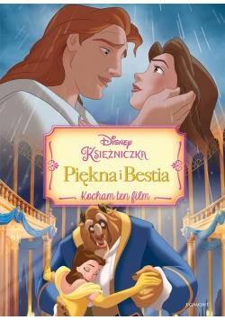 Kocham ten film. Piękna i Bestia