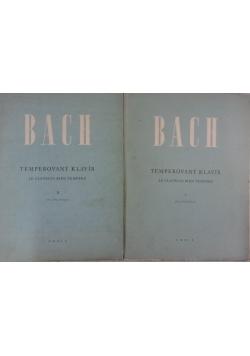 Temperovany klavir, r.I-II,