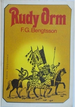 Rudy Orm
