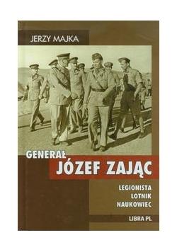 Generał Józef Zając