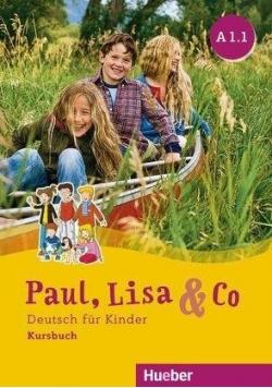 Paul, Lisa & Co A1/1 KB HUEBER
