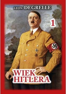 Wiek Hitlera 1