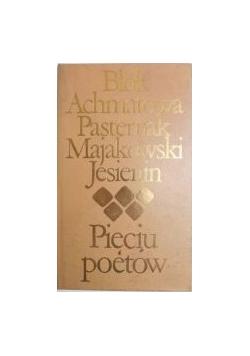 Pięciu poetów