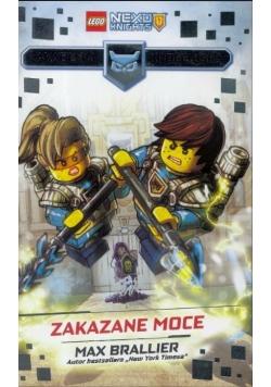 LEGO (R) Nexo Knights Akademia...Zakazane Moce