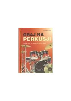 Graj na perkusji