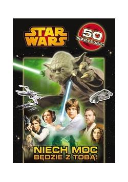Star Wars Niech Moc będzie z Tobą!