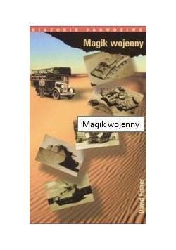 Magik Wojenny