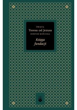 Księga fundacji (złota seria)