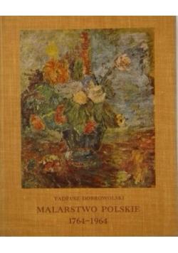 Malarstwo polskie 1764-1964