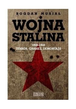 Wojna Stalina