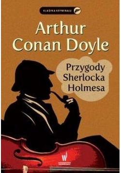 Przygody Sherlocka Holmesa pocket