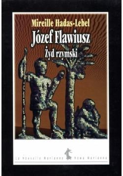 Józef Flawiusz żyd rzymski