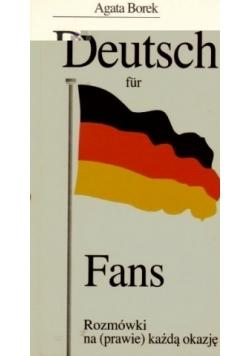 Deutch fur fans