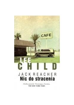 Jack Reacher. Nic do stracenia w.2015