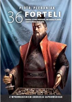 36 forteli