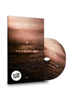 Krzyżowa Droga do Zwycięstwa DVD + AUDIO