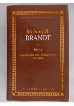 Etyka. Zagadnienia etyki normatywnej i metaetyki BWF