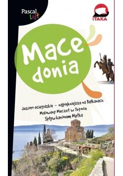 Macedonia Pascal Lajt