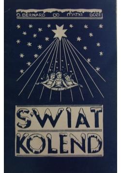 Świat kolend, 1939 r.