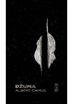 Dżuma - Albert Camus w.2017 PIW