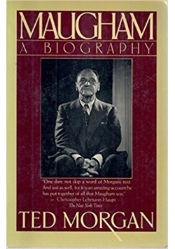 Maugham a Biography