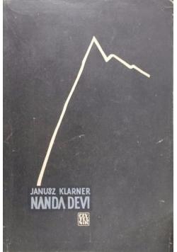 Klarner Janusz - Nanda Devi