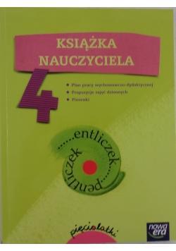 Książka nauczyciela 4