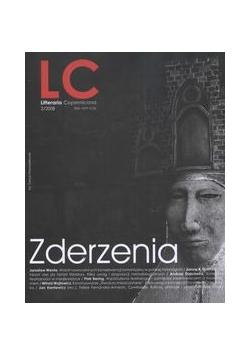 Litteraria Copernicana 2/2008 Zderzenia