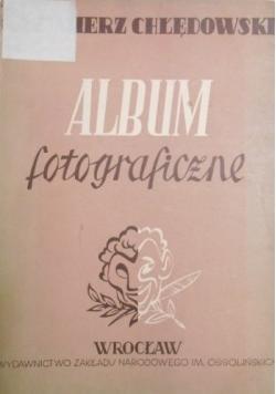 Album fotograficzny