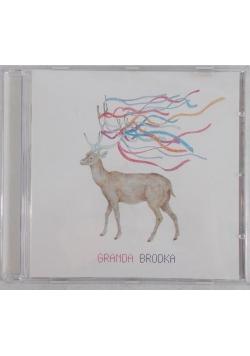 Granda, płyta CD