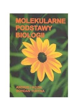 Molekularne podstawy biologii