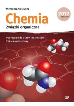 Chemia LO Związki organiczne ZR