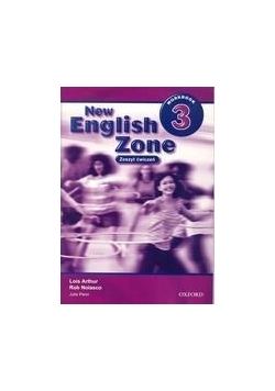 English Zone New 3 WB OXFORD