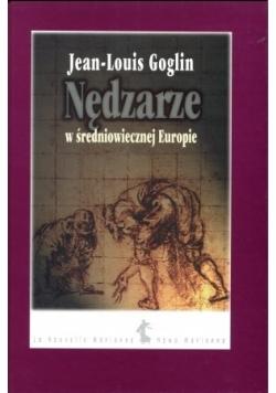 Nędzarze w średniowiecznej Europie