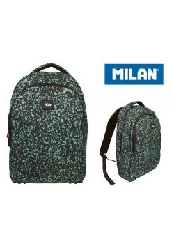 Plecak MILAN duży 17 L TEXTURE